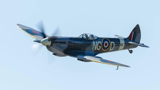 fd18-spitfire